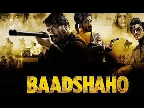 [PORTABLE] Baadshaho Movie Full Hd Download 0