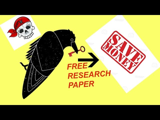 Free research papers download