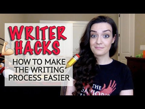Top 10 Writer Hacks: Tips and Tricks for Making the Writing Process Easier
