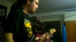 Video GALIBA - Prvá skúška v trojici (1.9.2011)