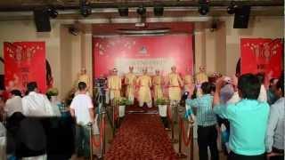 Ngày Tết Việt Nam - Dat Xanh 's Got Talent 2013