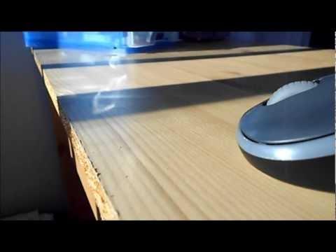 Logitech M185 Wireless Mouse Review