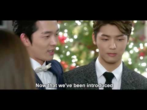 Park Hyung Sik in The Heirs - Funny Moments (All of his moments) (видео)