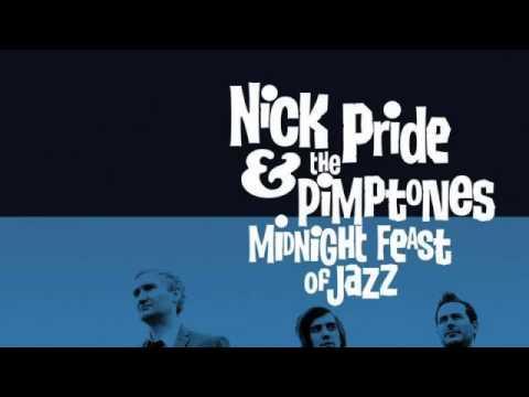 09 Nick Pride And The Pimptones - Brighter Day (feat. Susan Hamilton) [Record Kicks]