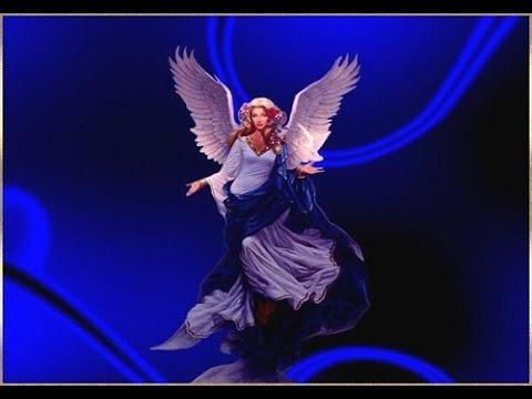 coroncina al nostro angelo custode per chiedere il suo aiuto.
