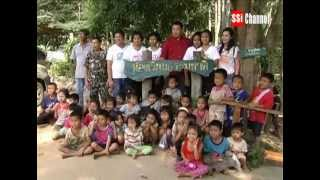 """Bangsaphan Youth Volunteers"" and Their Happiness of Being a ""Giver"""