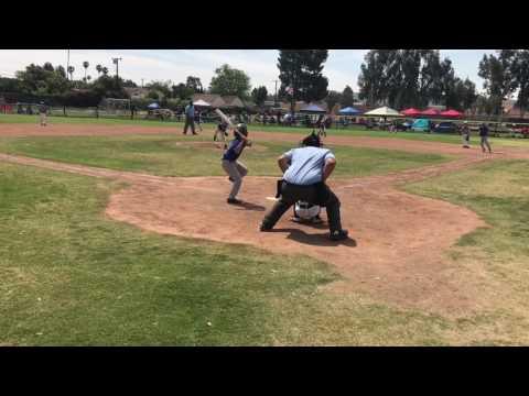 Tony's Memorial Day State Bash USSSA Baseball