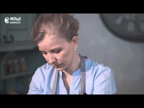 Cukrářská škola s Ivetou Fabešovou