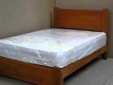 Camas dos plazas videos videos relacionados con camas for Cama dos plazas