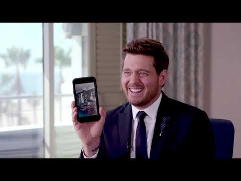 Michael Bublé - When You're Smiling [Track by Track]