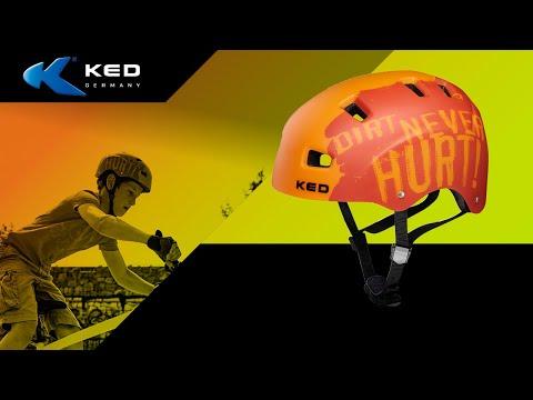 Шлемы KED 5Forty