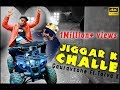 JIGAR KE CHALLE (OFFICIAL SONG) | GAURAVZONE FT TATVA K
