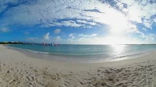 Winter In Anguilla