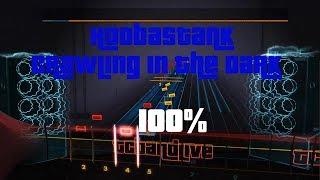 Game - Rocksmith 2014 Remastered Artist - Hoobastank Song - Crawling In The Dark Equipment used: Digitech Whammy DT...