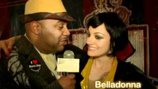 Belladonna  Exxxotica 2011 On The I.E Network's Show BlokTv 893365 YouTubeMix