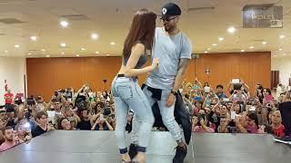 DANCE DESPACITO REGGAE DANGDUT mp4