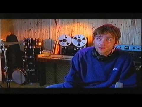ClivesVidCollection - Blur - South Bank Show documentary part 2 - 1999.