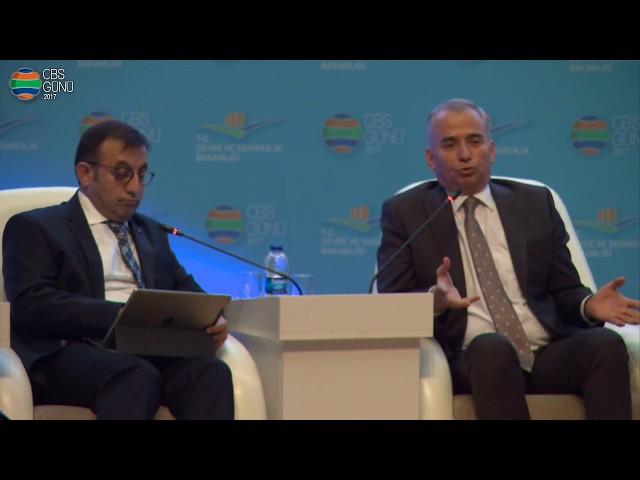 1. Panel Refik Tuzcuoğlu ve Osman Zolan (30 Kasım 2017)
