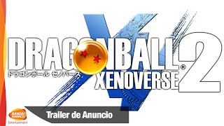 PRIMER TRÁILER DEL NUEVO DRAGON BALL XENOVERSE 2 !!!