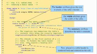 HTML/CSS Programming Lecture 5