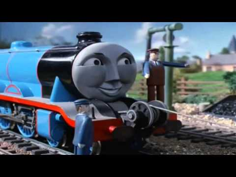 Thomas the Ladybird Engine - Episode 1