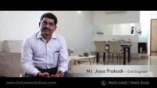 Mr. Jayaprkash