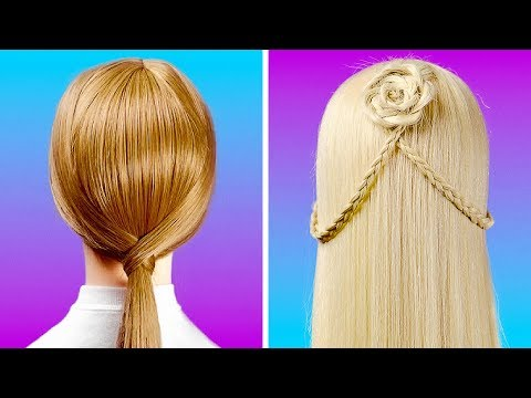 Video 30 FANCY HAIRSTYLES FOR ANY OCCASION download in MP3, 3GP, MP4, WEBM, AVI, FLV January 2017