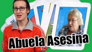 Abuela Asesina - IgualAtres