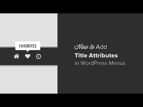 how to change a site title in wordpress