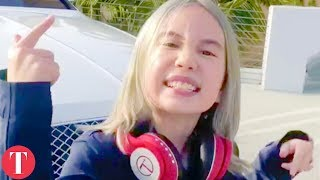 Video 10 Famous Kids Who Make So Much Money That They Won't Have To Work As Adults MP3, 3GP, MP4, WEBM, AVI, FLV Oktober 2018