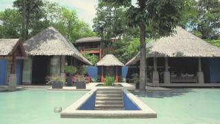 Top 10 Luxury Spa in the World 2013 Cool Spa Luxury Resort Spa in Phuket Island Thailand