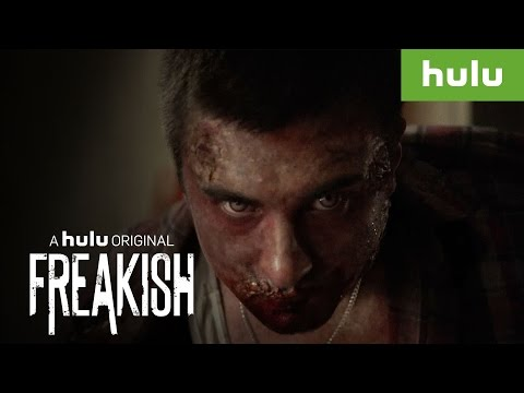 Freakish Season 1 Promo 'Freak Out'