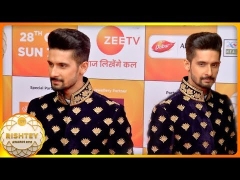 Ravi Dubey Excited To HOST Zee Rishtey Awards 2018