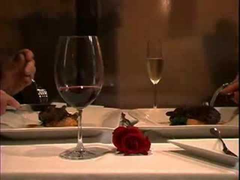 Intimate Fine Dining