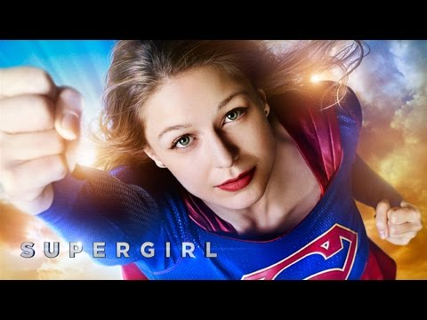 Supergirl Season 2 Teaser (HD) Coming to The CW This Fall