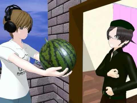 Melons by lenoxin - Meme Center Ermahgerd Pewdiepie