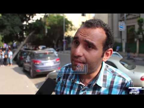 """أحد المواطنين: """"انتخبت السيسي وبعدها بيعنا اللي ورانا واللي قدامنا"""""""