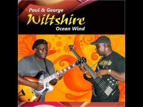 Paul & George Wiltshire - Iyemoja
