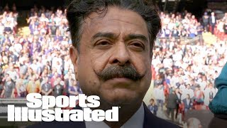 Video 24 Hours With Jaguars' Owner Shahid Khan: NFL Protests, Trump, Yachts & Yoga | Sports Illustrated MP3, 3GP, MP4, WEBM, AVI, FLV September 2018