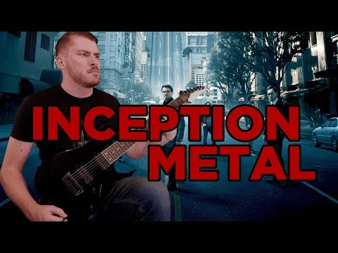 Inception - Dream Is Collapsing (Symphonic Metal Version) || Artificial Fear