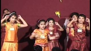 Valu Churutti Churutti - Malayalam Christian Children Songs - VBS 2011