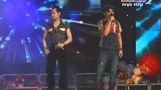Giờ Thì Tôi Đã Biết - Lâm Hùng ft Ngọc Sơn (Live show Lâm Hùng in Vĩnh Long)