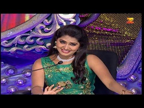 Junior Senior | Kids Comedy Show | Full Episode 14 | Zee Tamil