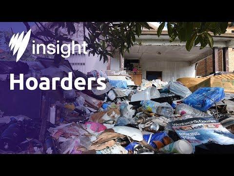 Insight 2016, Ep 24: Hoarders (full episode)