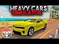 Heavy Cars Simulator Jogo De Carros Brasileiros Da Dyna