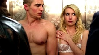 NERVE Official Trailer (2016) Emma Roberts, Dave Franco Sexy Thriller Movie HD