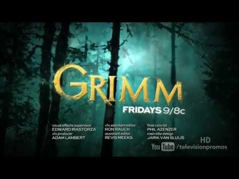 Grimm 2.18 Preview