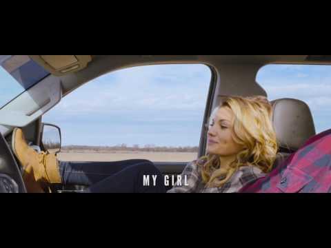 Dylan Scott - My Girl (Official Lyric Video)