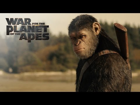 War for the Planet of the Apes - Trailer 1 (ซับไทย)
