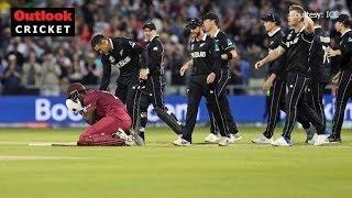 So Close, So Far For Devastated Carlos Brathwaite